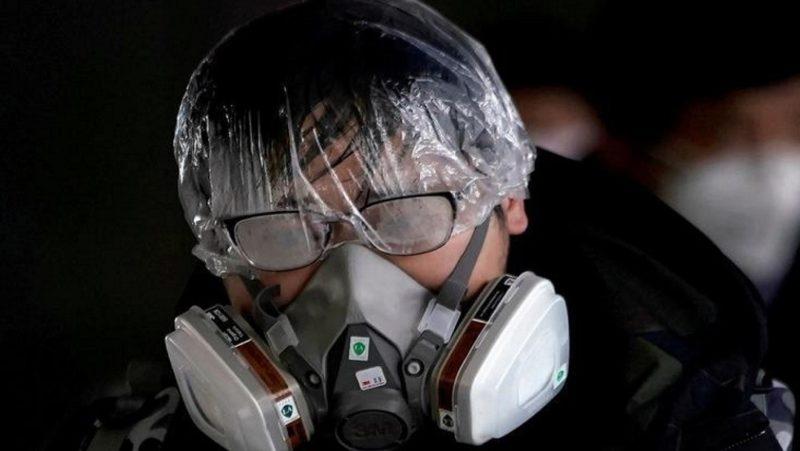 China: Situación por coronavirus mejora y la epidemia ya está 'bajo control'