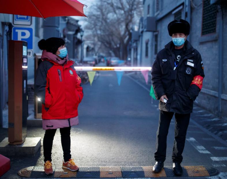 """Video: """"Ningún país debería asumir que no tendrá casos de coronavirus, sería un error fatal"""": OMS"""