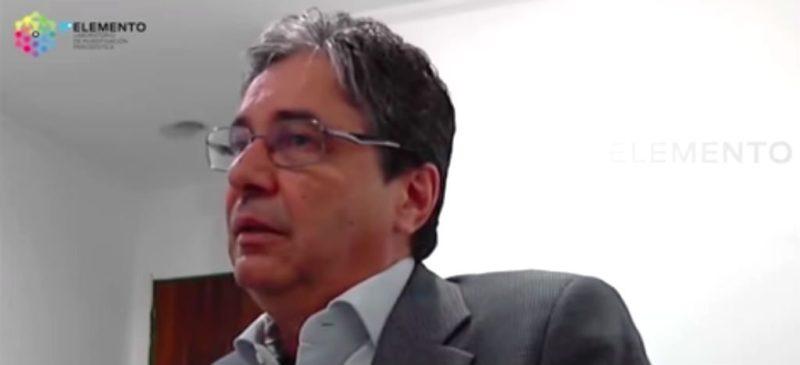 Los videos secretos que incriminan a Emilio Lozoya con Odebrecht. La empresa creía que iba a ser presidente de México