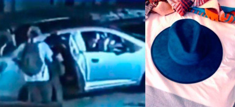 Multihomicidio en Puebla: cámara captó cuando abordaron Uber; colombiana peleó con otra mujer por un sombrero