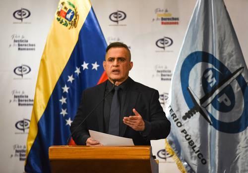 Reiteran las fuerzas armadas su apoyo al presidente Maduro