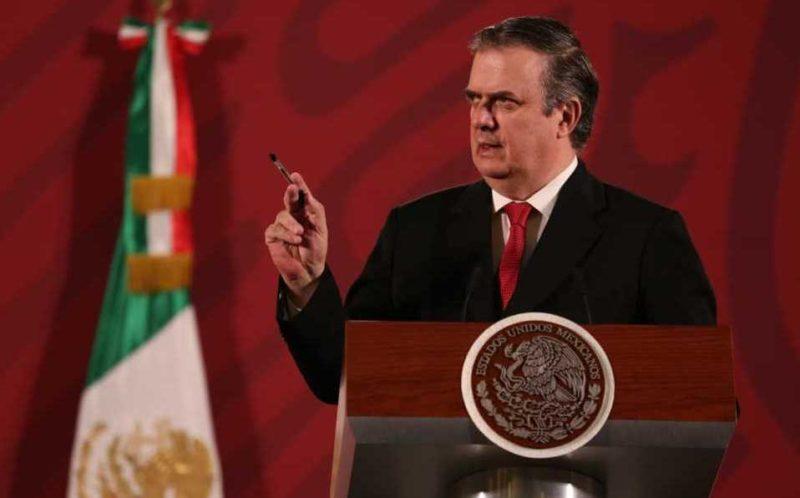 Ocho mil mexicanos serán repatriados debido al coronavirus, asegura Relex