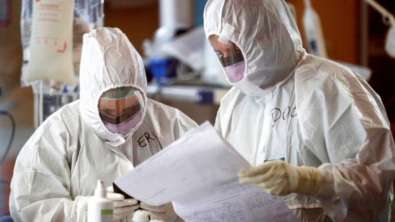 Video: Más de 460 mil infectados con el coronavirus y 20 mil 800 fallecidos en el mundo