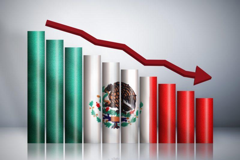 México caerá en recesión. La duda es, ¿de cuánto será la caída?