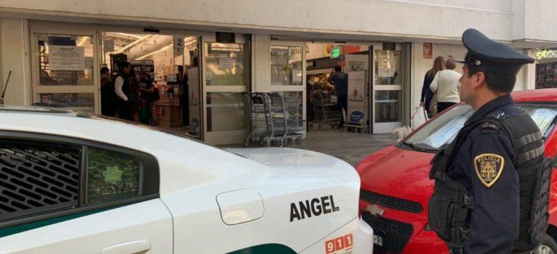 Reportan 73 detenidos en CDMX por saqueos… en cuatro días