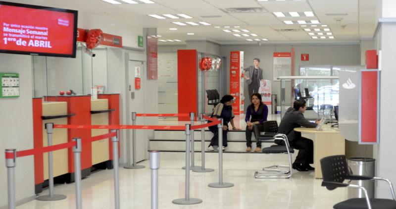 Los bancos aplazan hasta 4 meses pagos del capital e intereses de los créditos en México, dice CNBV