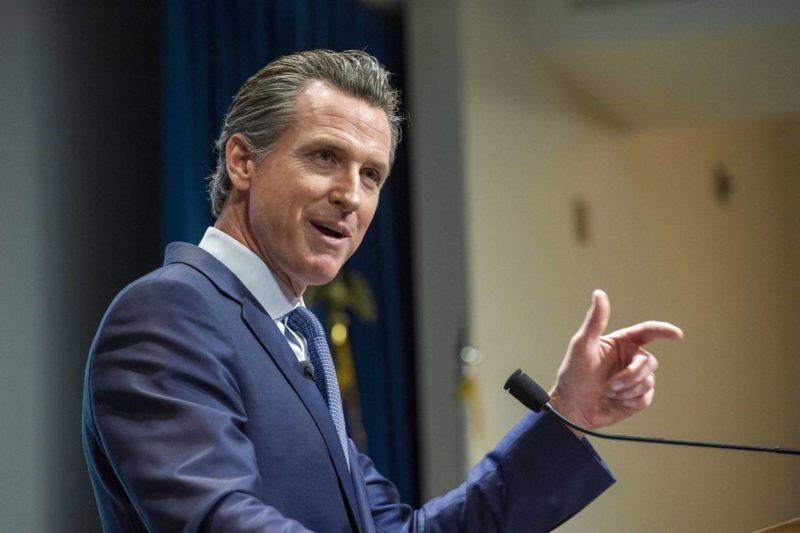La legislatura aprueba fondos de emergencia para escuelas de California por el coronavirus