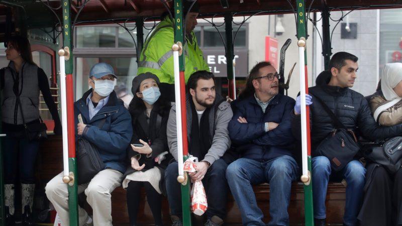 Coronavirus: ordenan toque de queda para 7 millones de residentes en la Bahía de San Francisco