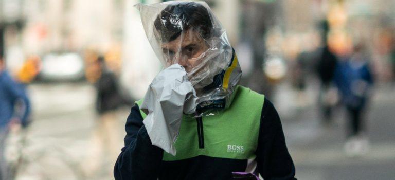 Van más de 214 mil casos de contagios de coronavirus en 162 países. Europa ya supera a Asia en mortalidad
