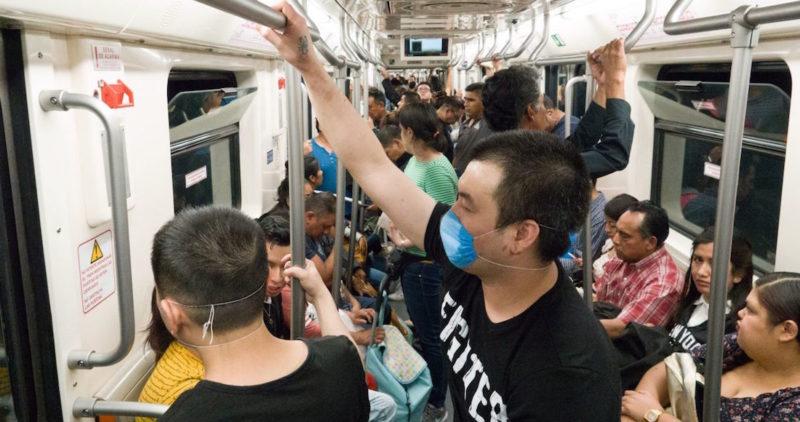 Video: En México, 93 confirmados de coronavirus, 206 sospechosos y 672 descartados. En la Ciudad de México, 21, 19 de los cuales son de origen foráneo