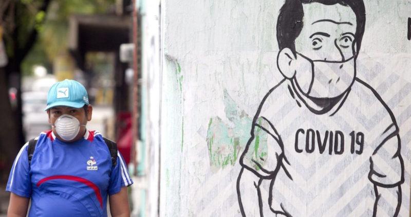 Video: México llega a los 203 casos de COVID-19. Hay dos decesos, 606 sospechosos y 1,111 descartados