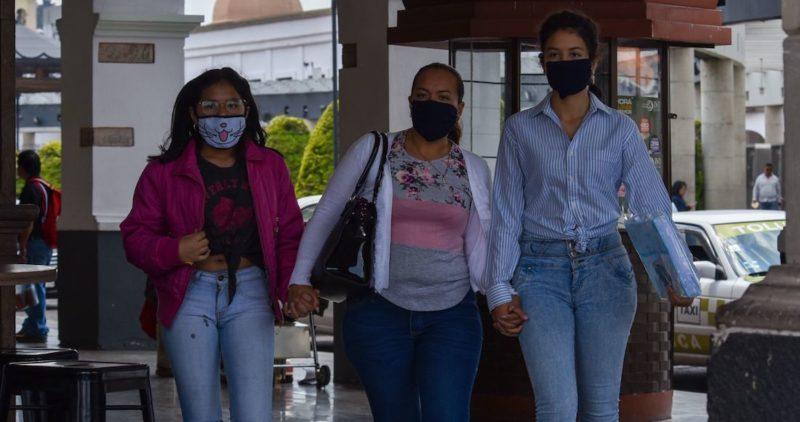 México llega a los 251 casos confirmados de COVID-19. Son 48 nuevos en las últimas 24 horas