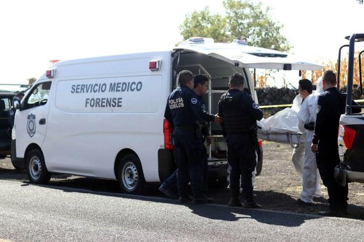 Por tercer mes consecutivo disminuye cifra de homicidios dolosos: SSPC