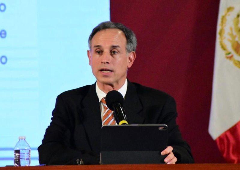 Texto íntegro de la conferencia de prensa sobre  COVID-19 en Palacio Nacional en la que se anunció el decretó del estado de emergencia nacional