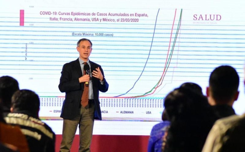 López-Gatell es el más creíble en tema del COVID-19; la oposición a AMLO gana en fake news: estudio