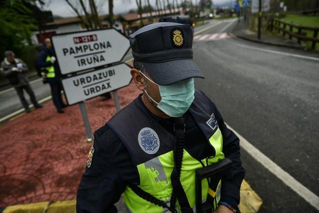 En un día, 150 muertos por coronavirus en España. Amplia información internacional