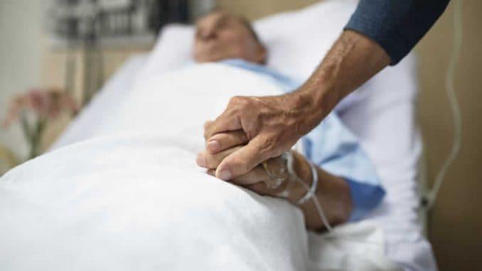 """Nació en 1919, durante la pandemia de la """"gripe española""""; hoy a sus 101 años, logró recuperarse de COVID-19"""