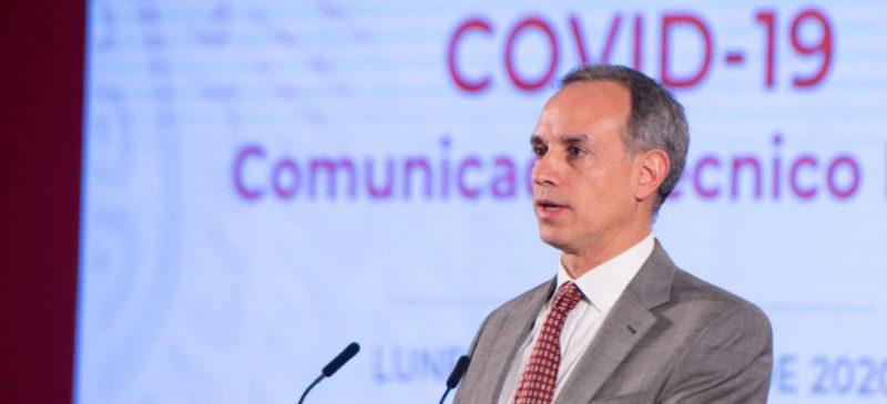 Video: Pronostican que coronavirus podría durar 12 semanas en México. 3 mil 500 millones de pesos para atender el brote. Amplia información sobre el impacto en el país