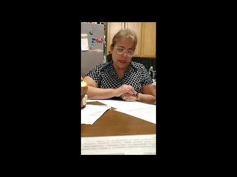 Video: Madre de familia comparte información y consejos útiles