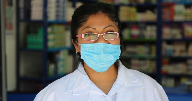 México está un paso adelante que otros países con el COVID-19, destaca la Organización Mundial de la Salud. Va en el camino correcto, afirma