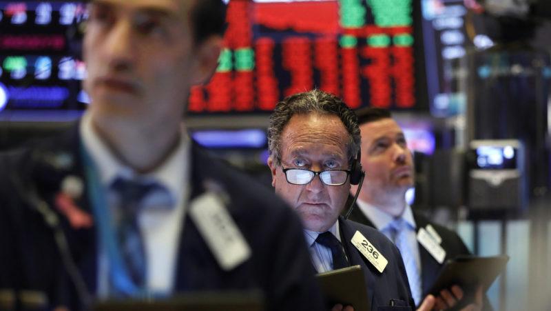 """Video: Es """"claro"""" que la economía mundial ha entrado en recesión: FMI"""