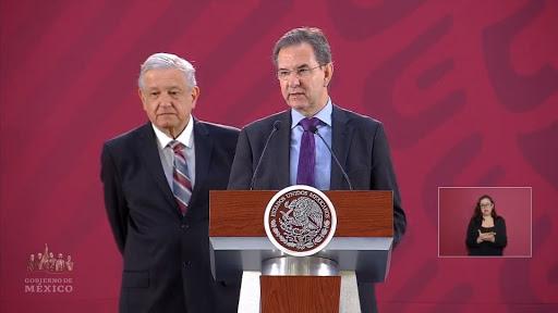 La suspensión de clases en México se extendió hasta el 30 de abril