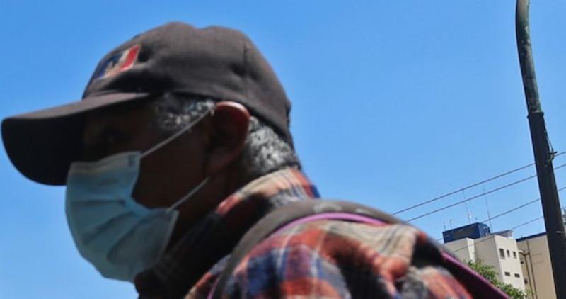 En Durango muere paciente que presentó síntomas de COVID-19. Vino de EU. Padecía hipertensión