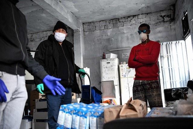 Muertes por coronavirus superan las 43 mil en el mundo y los contagiados ya son 865 mil 970 casos