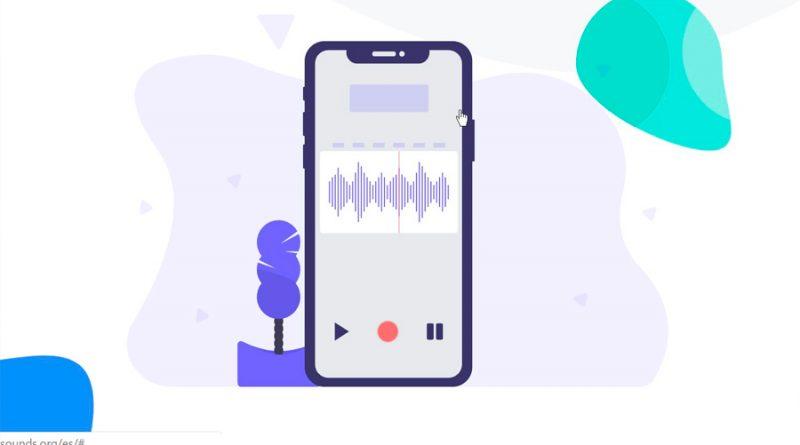 Una 'app' obtendrá algoritmos de detección temprana de COVID-19 con sonidos de pacientes