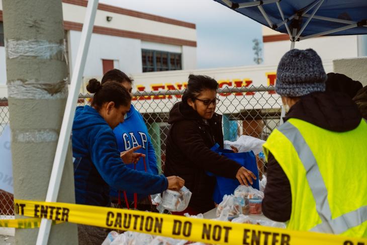 Video: Todo bajo control en el área educativa, pese al súbito arribo e impacto social, económico y emocional de la pandemia, afirma el Sindicato de Maestros de LA