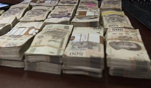 El Banco de México libera 750 mil millones de pesos para dotar de liquidez al sistema financiero y para créditos bancarios a empresas y familias