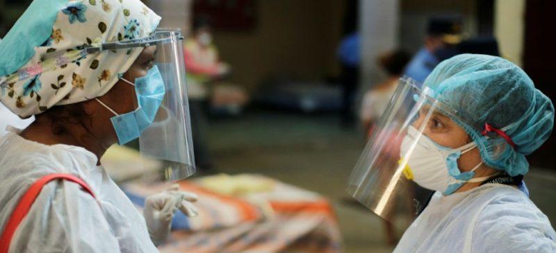 La pandemia de coronavirus deja ya más de 231 mil muertos en el mundo y 3,195, 316 contagiados