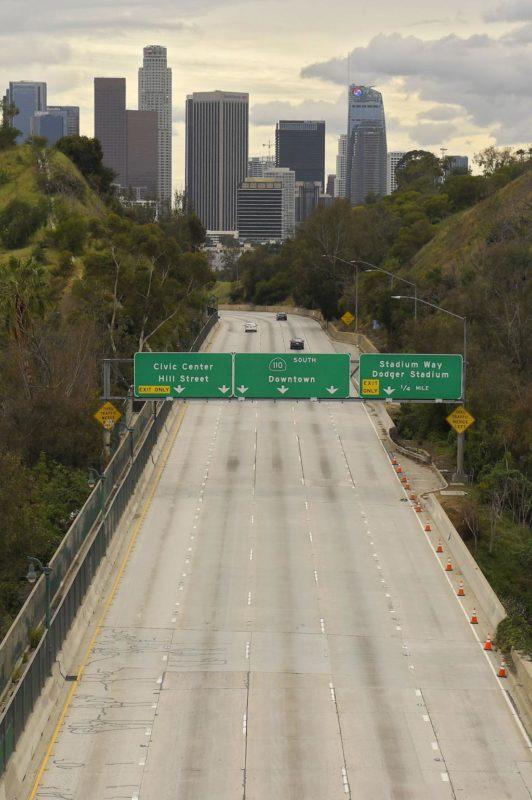 El gobernador Newsom crea un grupo de trabajo para elaborar un plan de recuperación de California tras COVID-19
