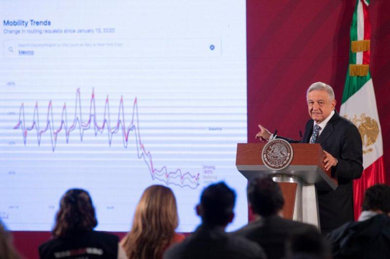 El 17 de mayo regresarán a clases en 900 municipios de México y el 1 de junio en el resto del país, anuncia el presidente López Obrador