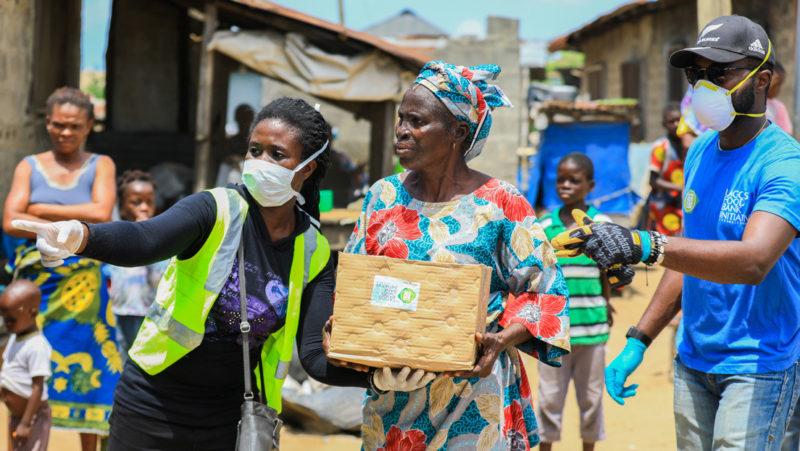 La ONU alerta de que el covid-19 podría duplicar el hambre aguda a nivel global