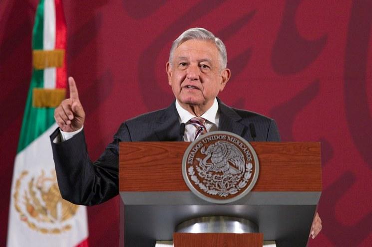 """México tuvo """"trato especial"""" en acuerdo de la OPEP: AMLO"""