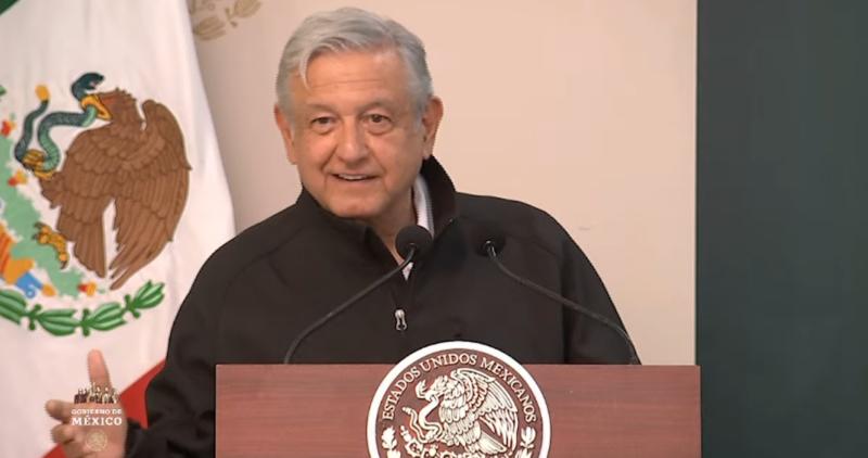 Video: Fuimos de los primeros en el mundo en darle la atención que merecía a la epidemia: López Obrador