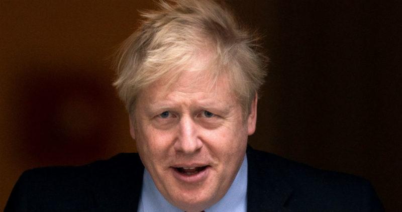 El Primer Ministro británico, Boris Johnson, recibe alta médica por COVID-19; estará convaleciente en casa