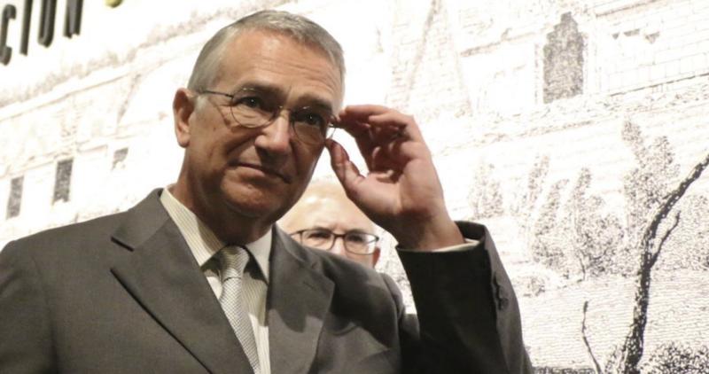 Una petición para quitarle la concesión a TV Azteca reúne en unas horas más de 100 mil firmas