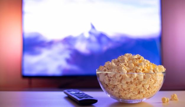 Plataformas de películas en línea contra el aburrimiento en cuarentena