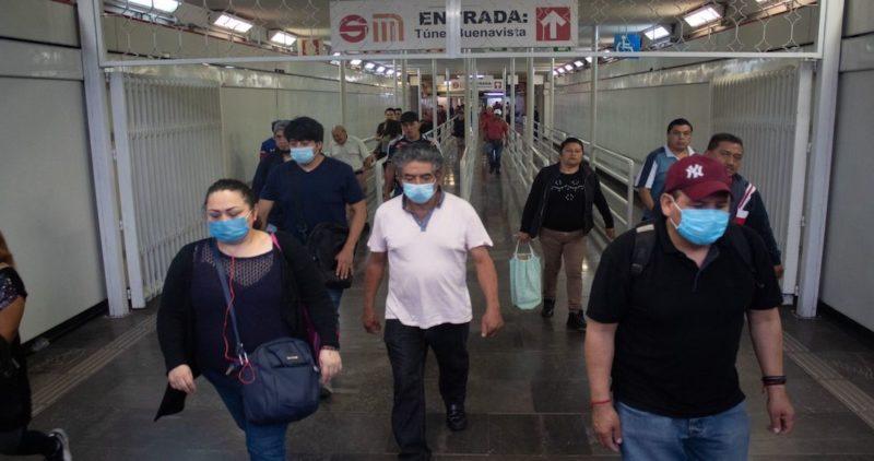 Video: Las muertes por COVID-19 suben a 94 en México y suman ya 2 mil 143 casos confirmados. En la primera semana de mayo, la cresta del problema: López Gatell
