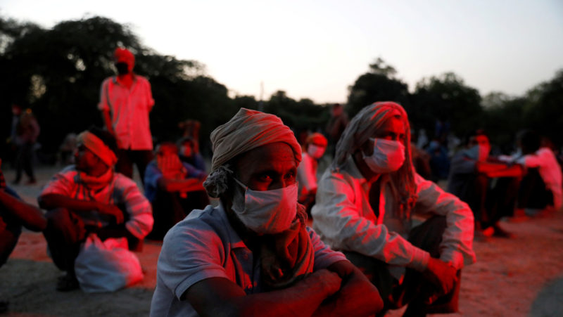 La Organización Internacional del Trabajo alerta que más de 300 millones de personas perderán sus empleos por el covid-19