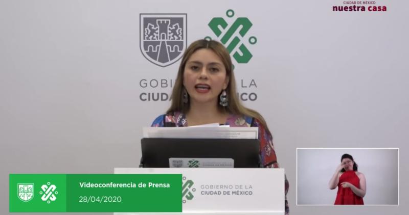Video: Gobierno de la Ciudad de México exhibe a las 123 empresas no solidarias y que realizan despidos injustificados