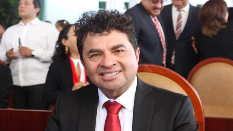 Video: Fue detenido ex diputado del Partido Verde, Juan Vera Carrizal, acusado de orquestar ataque con ácido contra saxofonista en Oaxaca
