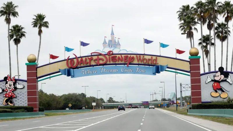 Aumentan casos y muertes por COVID en California y LA, mientras que Disney deja de pagar a 100 mil empleados