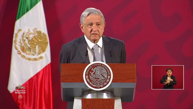 Video: En 24 días de Covid-19 en México han sido despedidos 346 mil 878 trabajadores, reporta la Secretaria del Trabajo