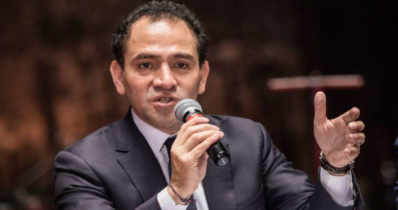 """México coloca deuda por 6,000 millones de dólares; """"una de las más grandes en la historia"""": Herrera"""