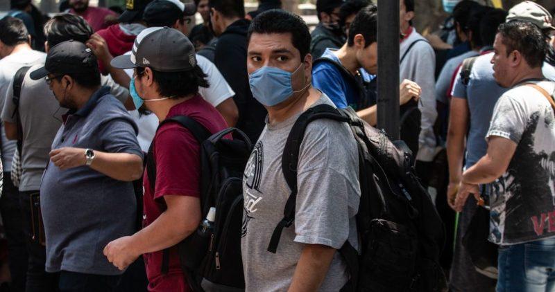 Video: Van 273 muertes por COVID-19 en México. Hay, además, 4,219 casos positivos, casi 10 mil sospechosos