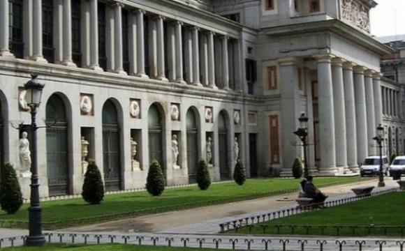 Museo del Prado atrae a millones de usuarios a #PradoContigo