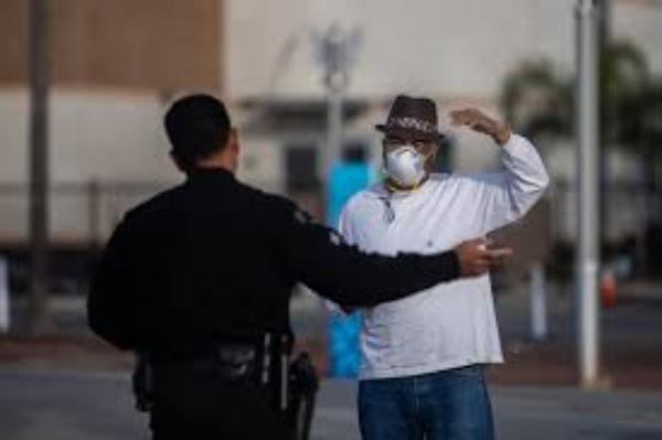En 24 horas, 1,257 nuevos contagiados por COVID-19 y 63 muertos en California
